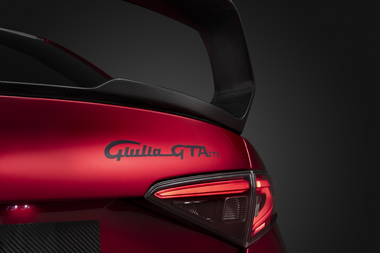 Alfa Romeo GTA Logo