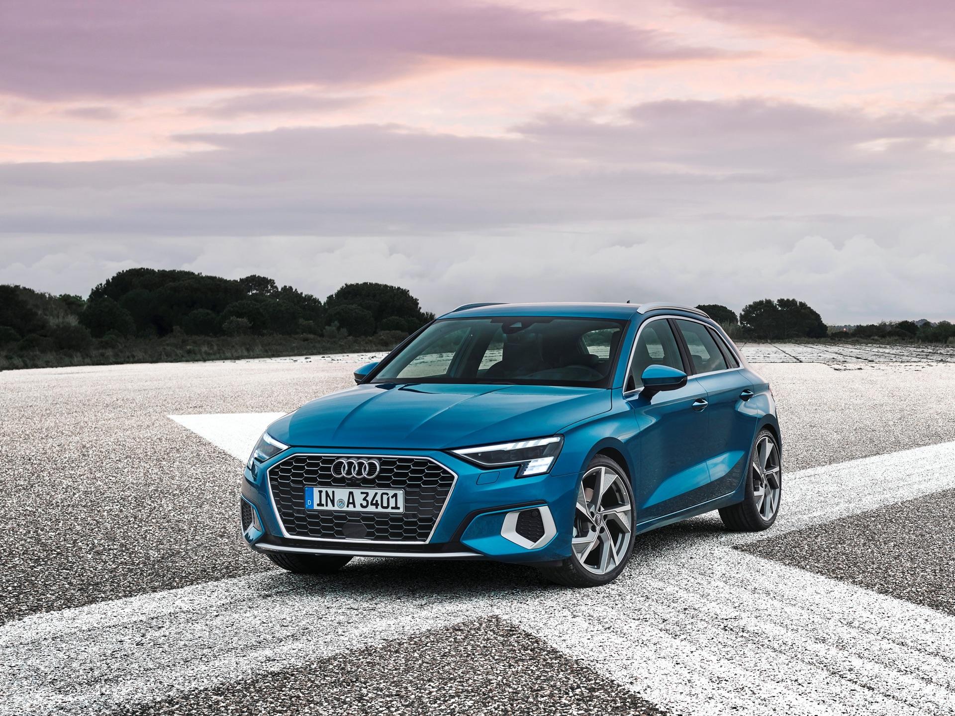 Kekurangan Audi M3 Top Model Tahun Ini