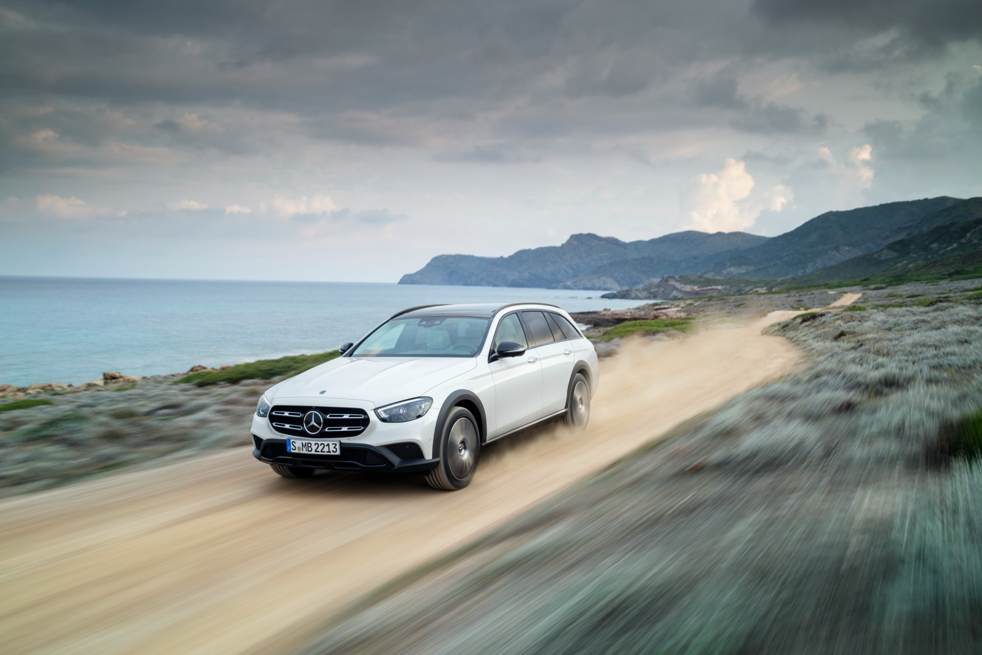 Mercedes-Benz E Class All Terrain