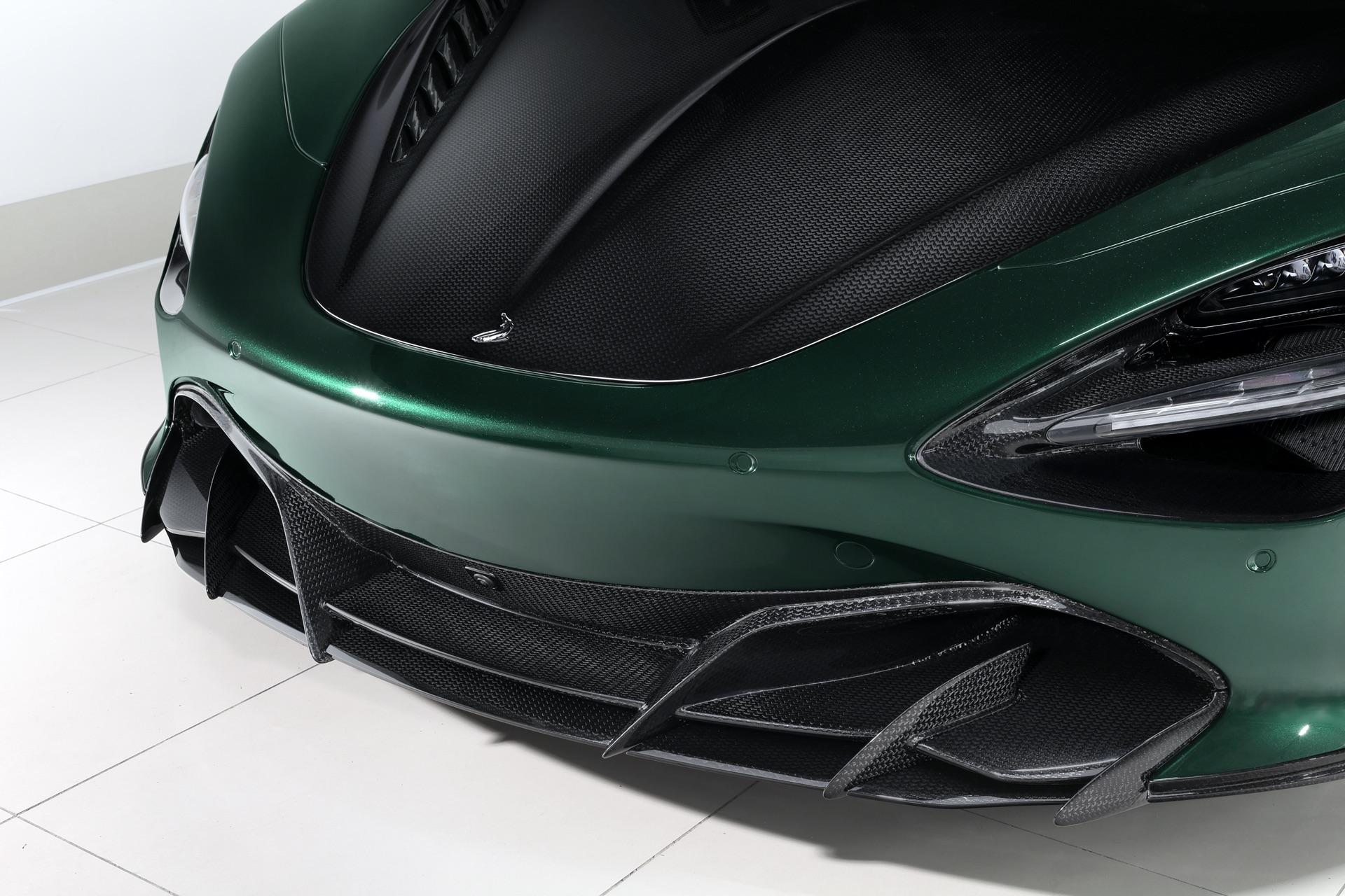 TopCar McLaren 720S Spider Fury