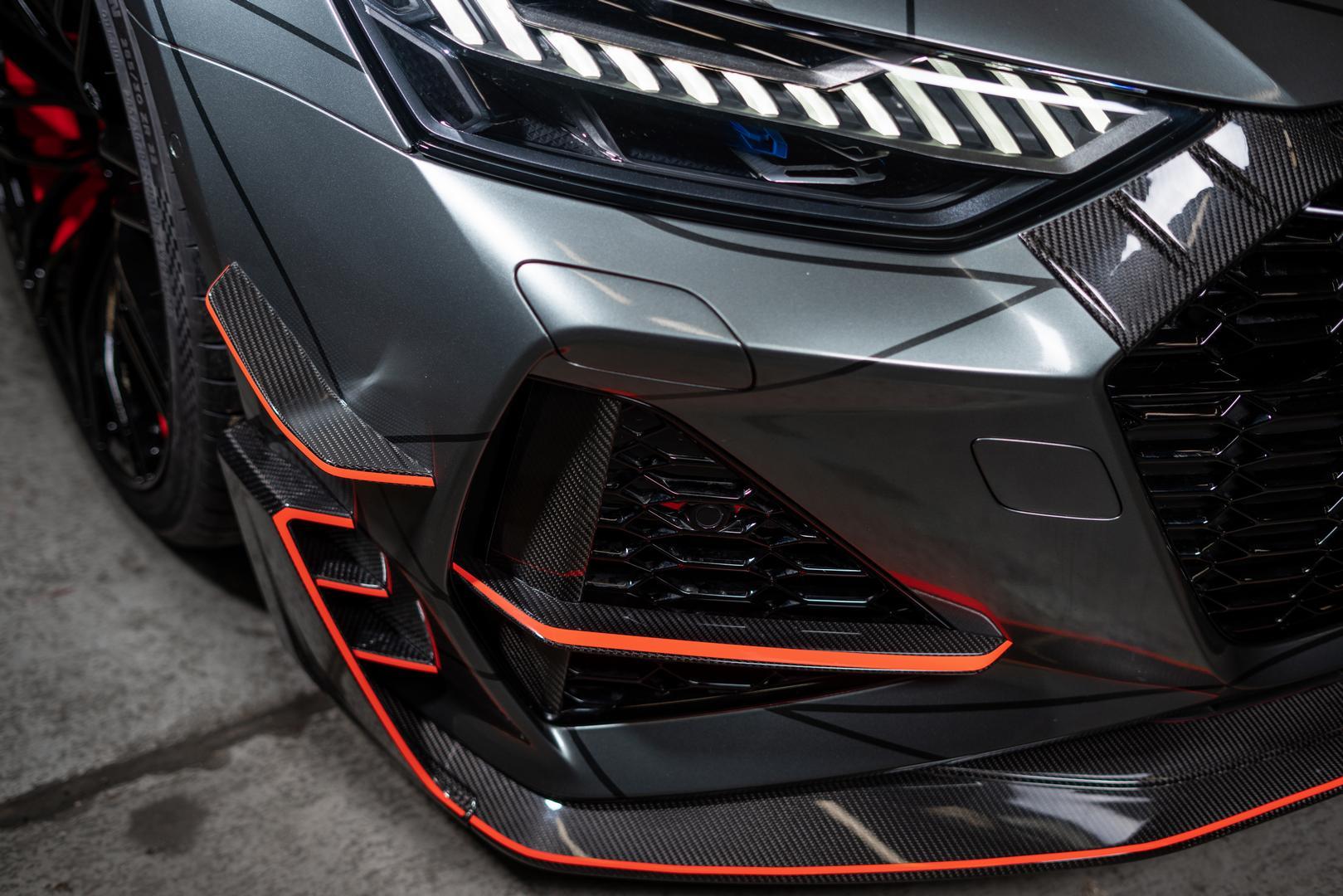 ABT RS7-R Headlights