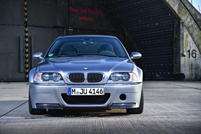 BMW-E46-M3-CSL