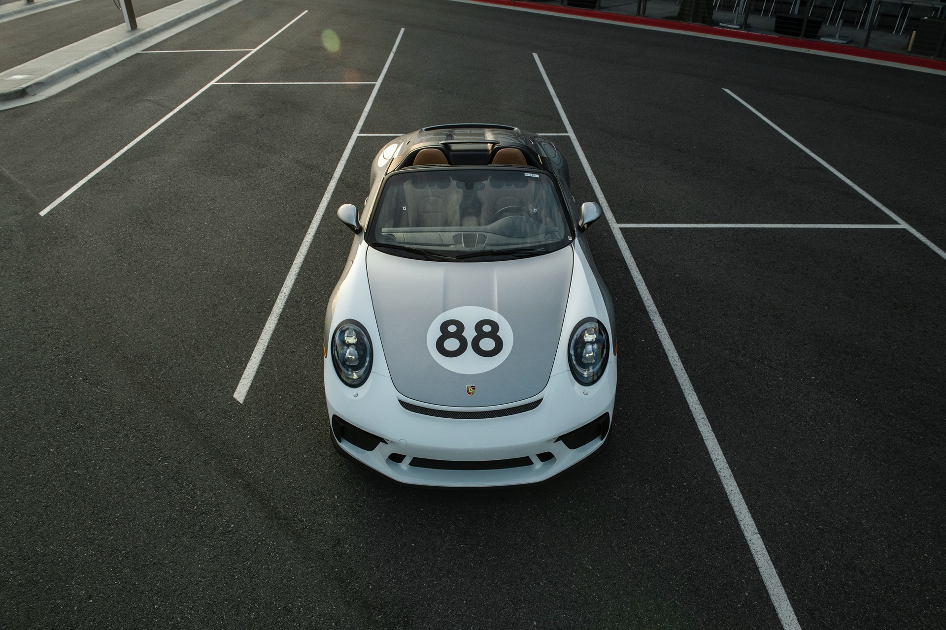 The Last Porsche 991 is Auctioned in Aid of Coronavirus Charity
