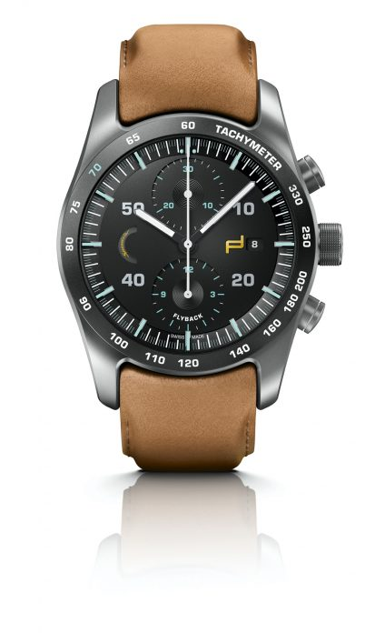 Porsche 991 Speedster Watch