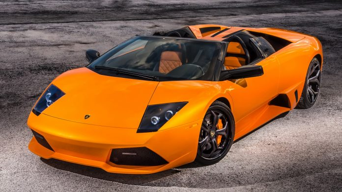 Lamborghini-LP640-Roadster