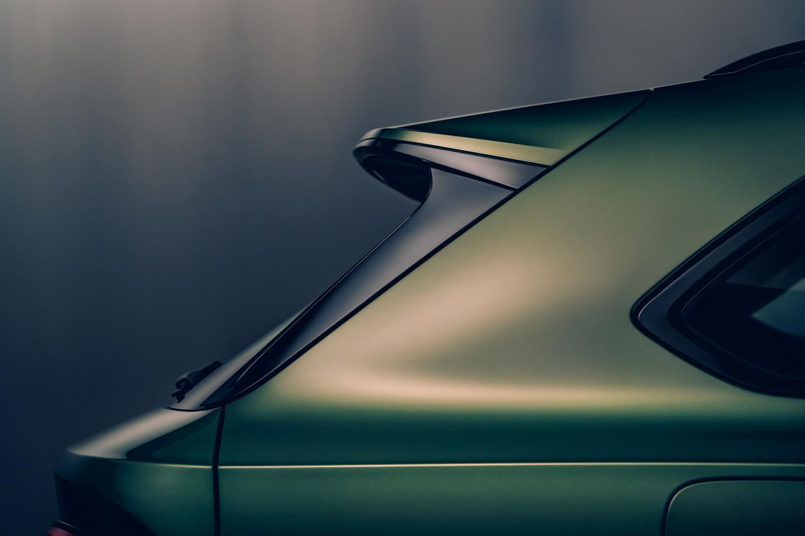2021 Bentley Bentayga Details
