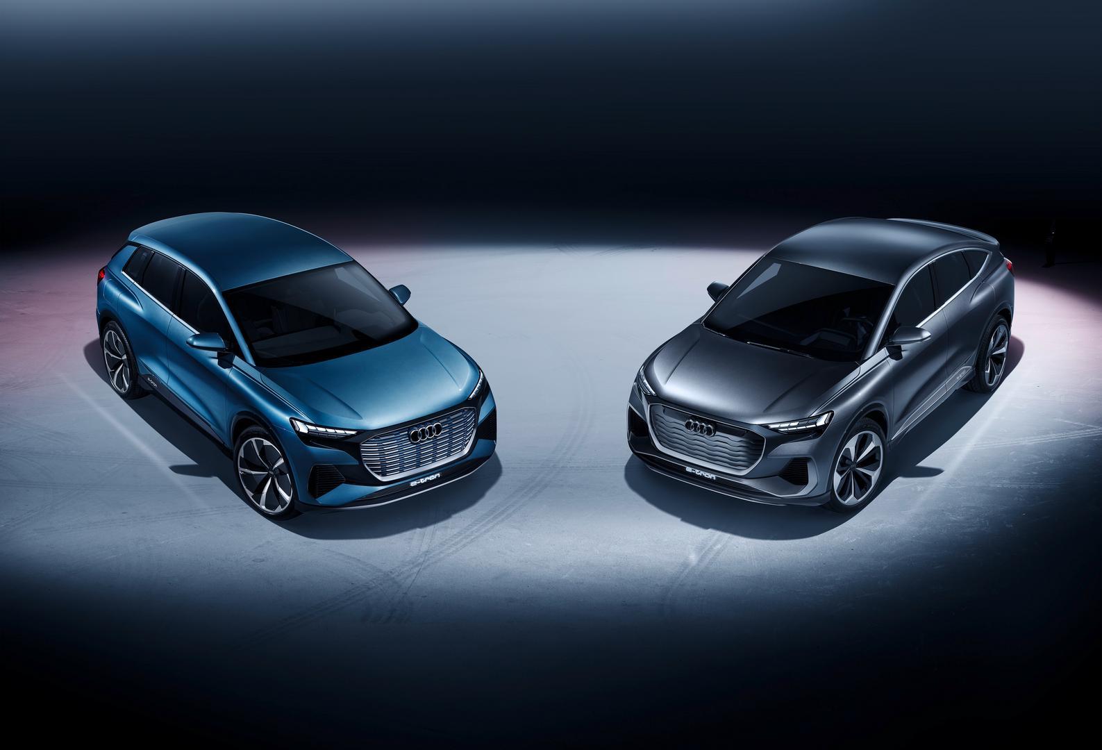 SUV vs SUV Coupe