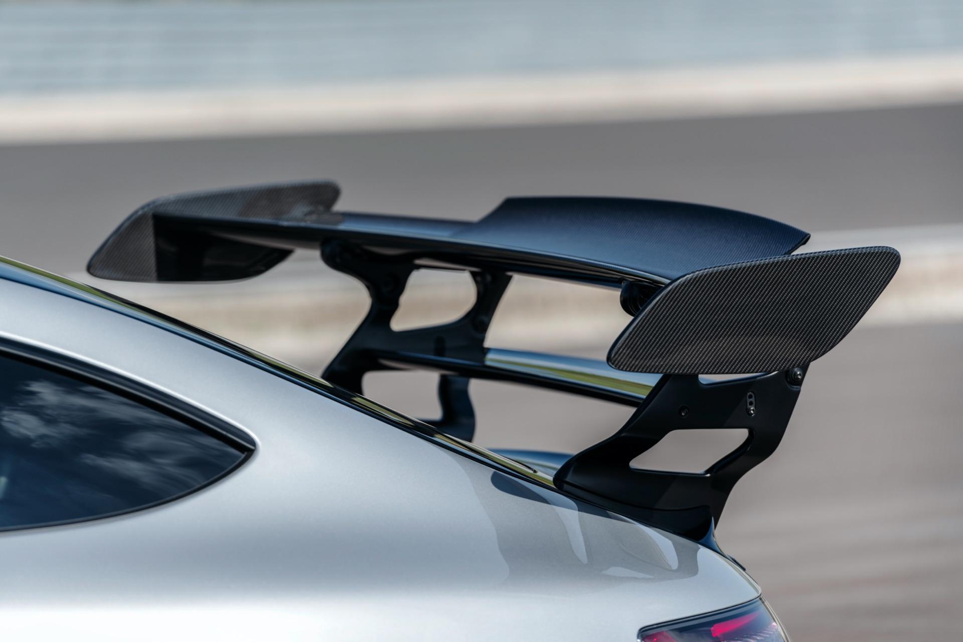 Mercedes-AMG GT Black Series Spoiler