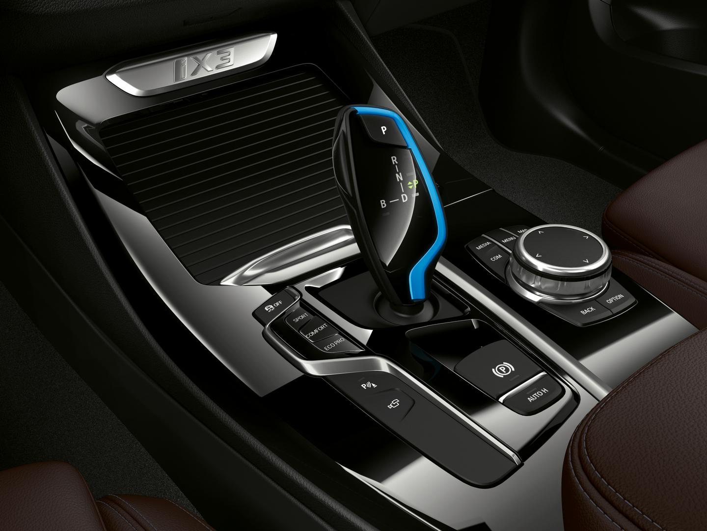 2021 BMW iX3 Shift Knob