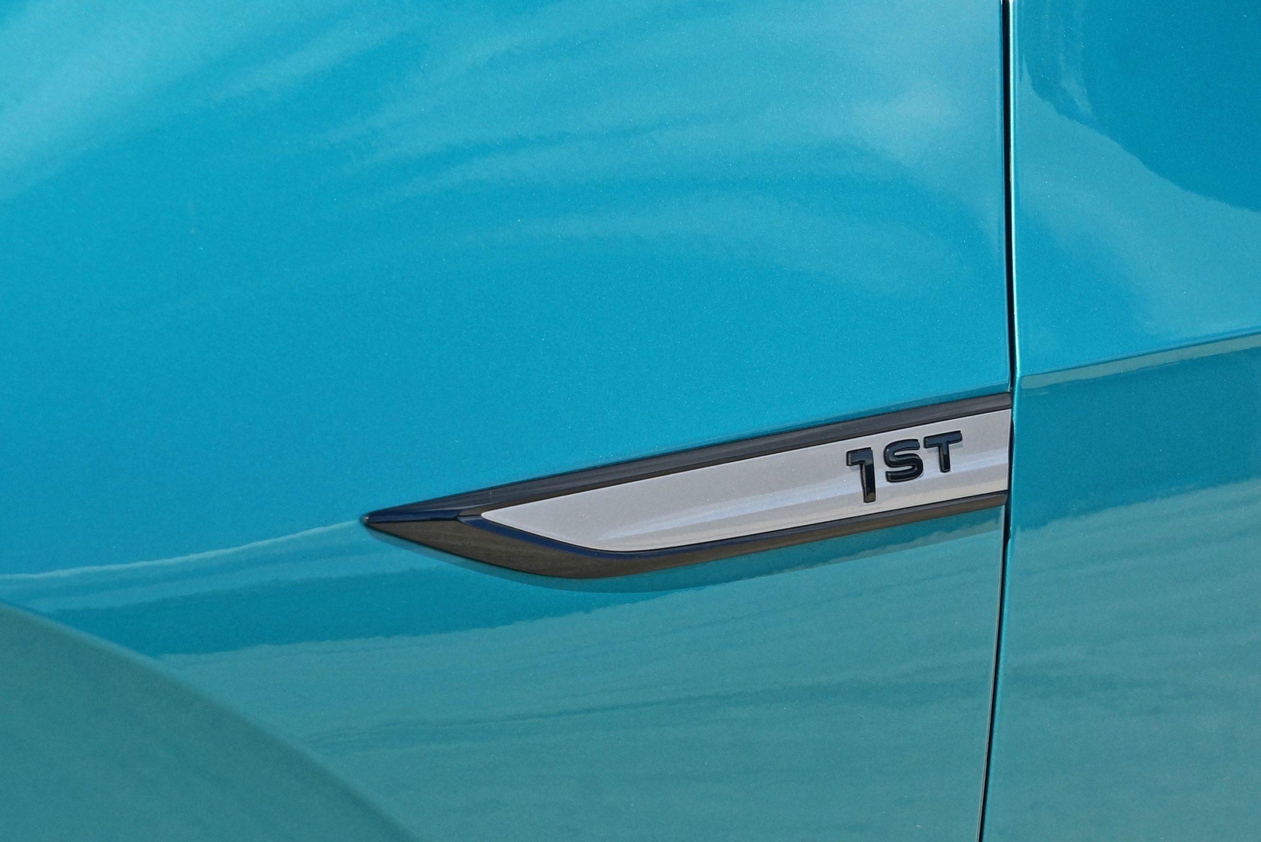 VW ID 3 1st