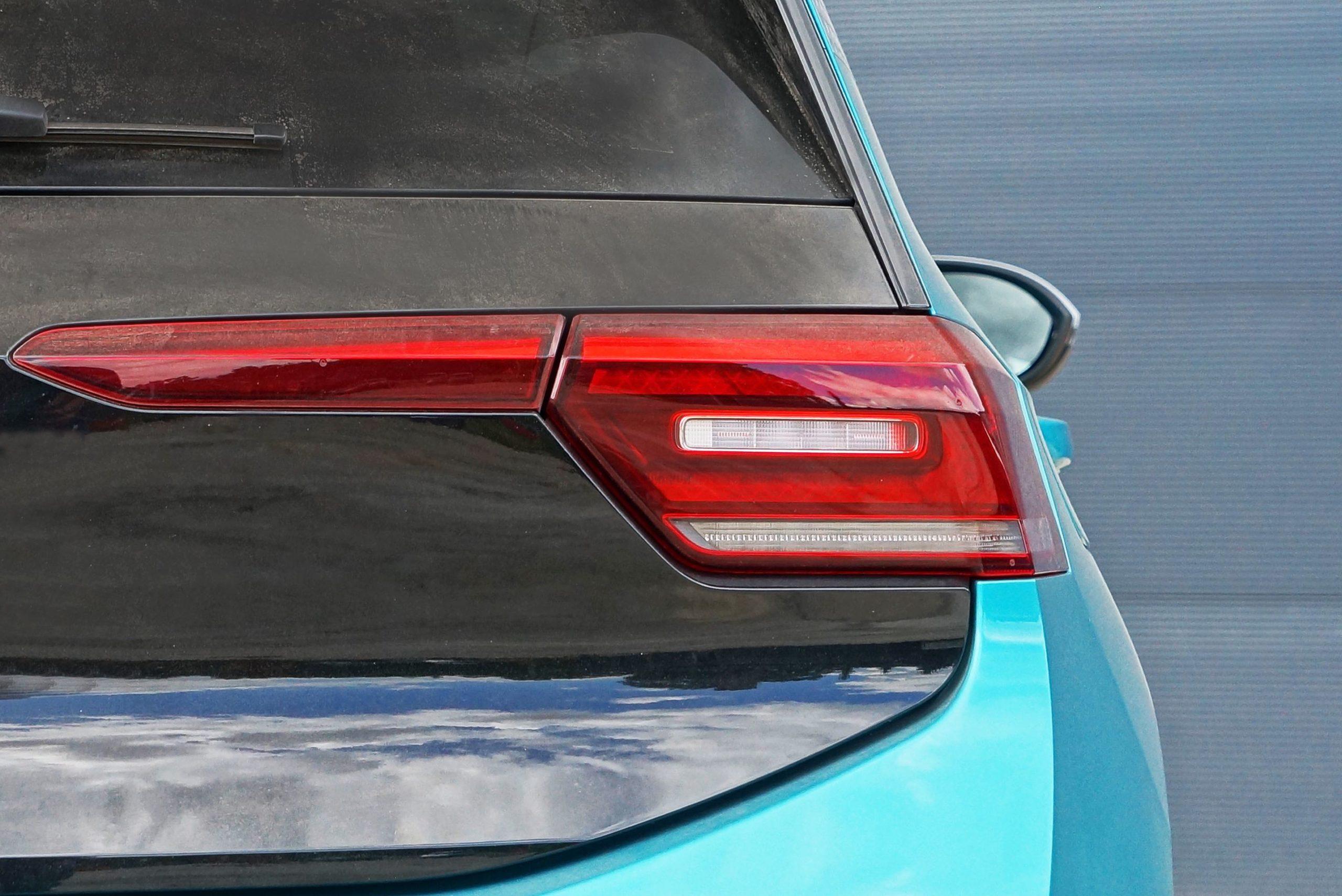 VW ID 3 Rear Light