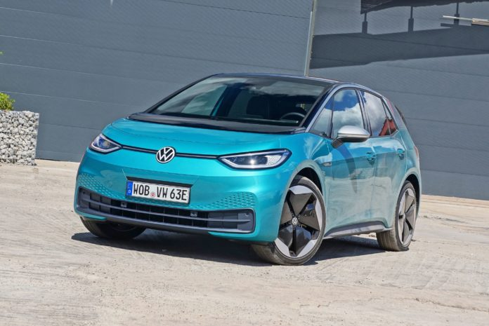 Volkswagen ID.3: Should You Add One to Your Garage?
