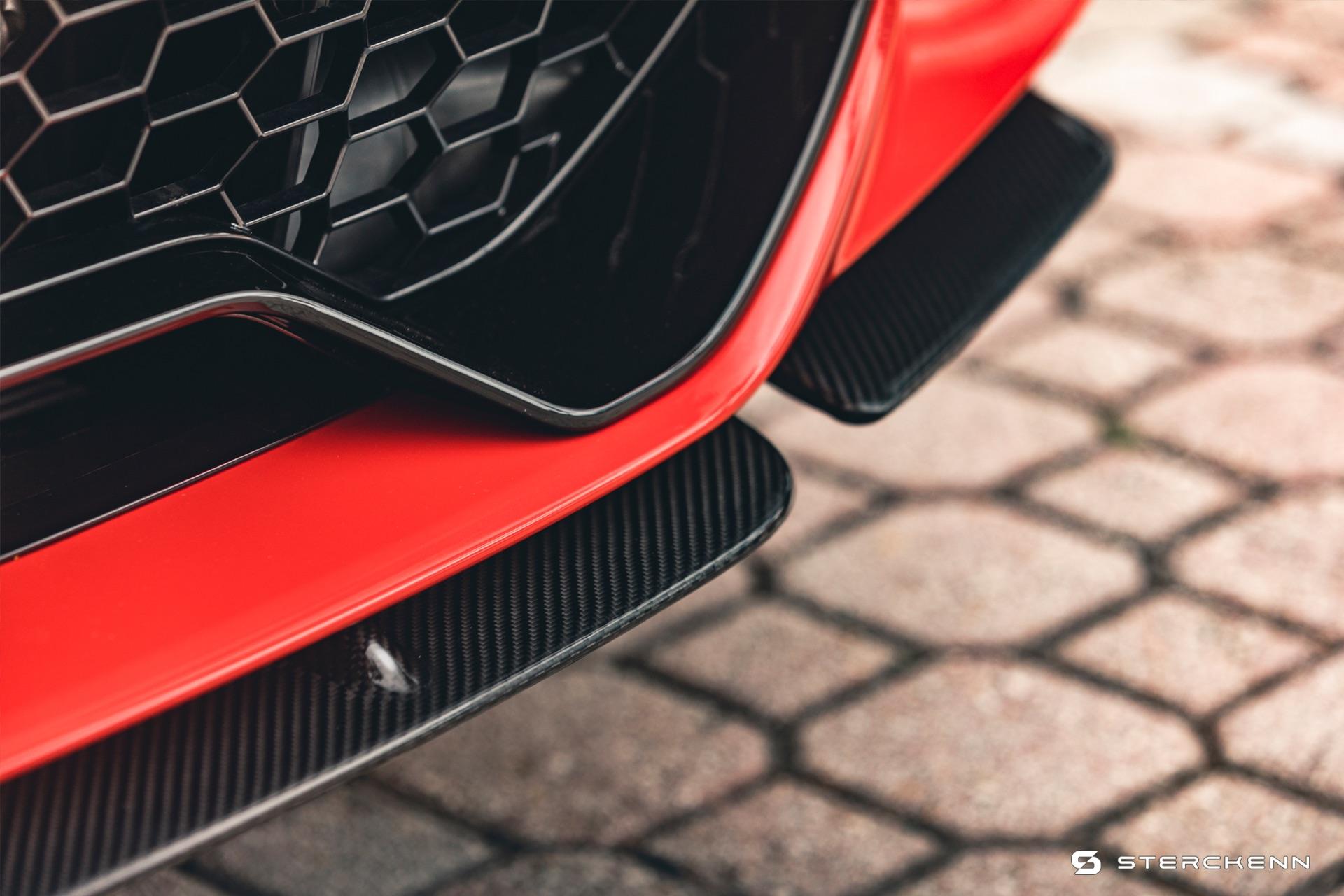 Sterckenn BMW X3 M