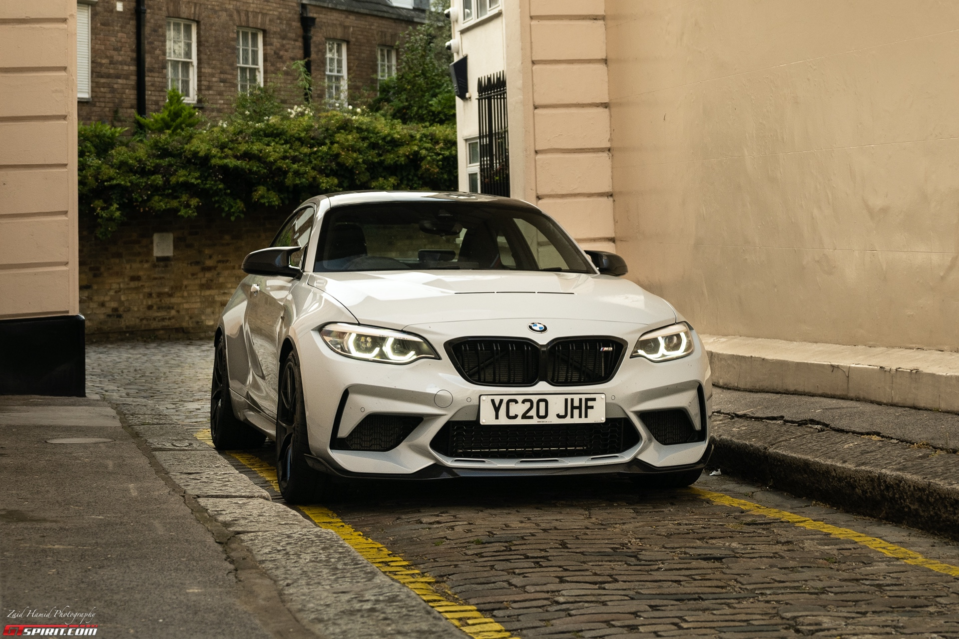 2020 BMW M2 CS Review