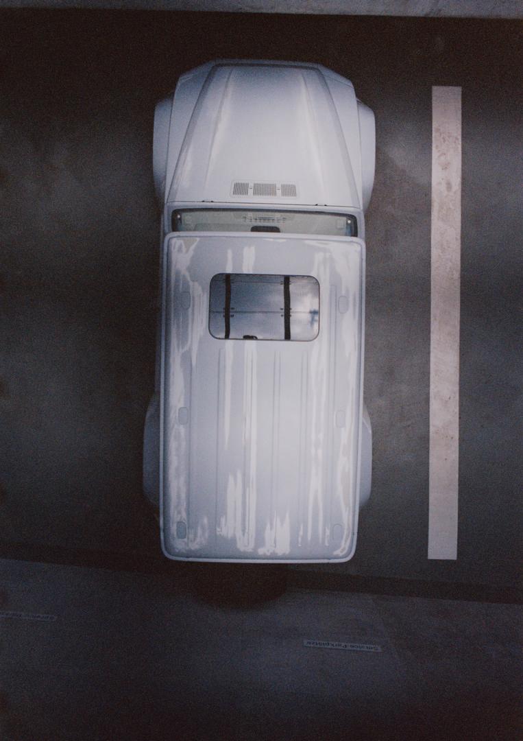 Mercedes-Benz G-Wagon Top