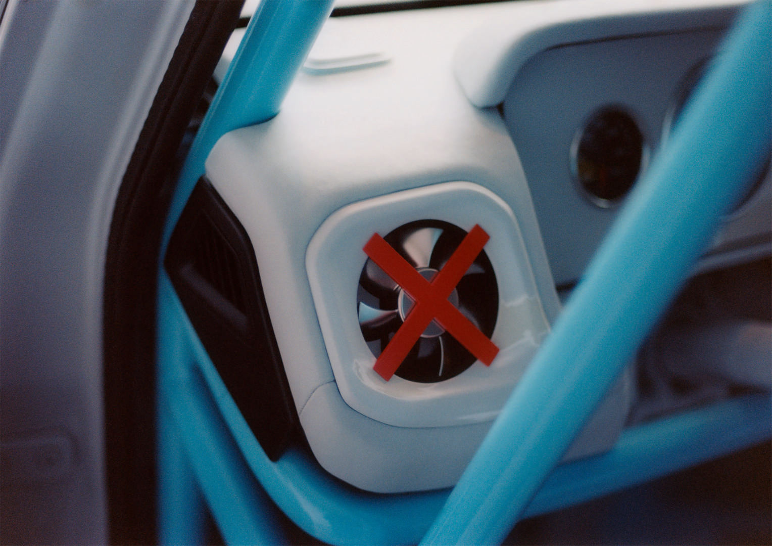 Mercedes-Benz G-Wagon Headlights