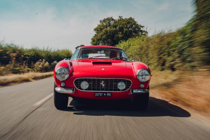 Ferrari 250 SWB Revival