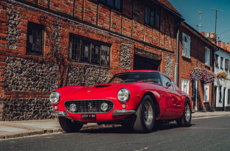 Ferrari 250 SWB Price
