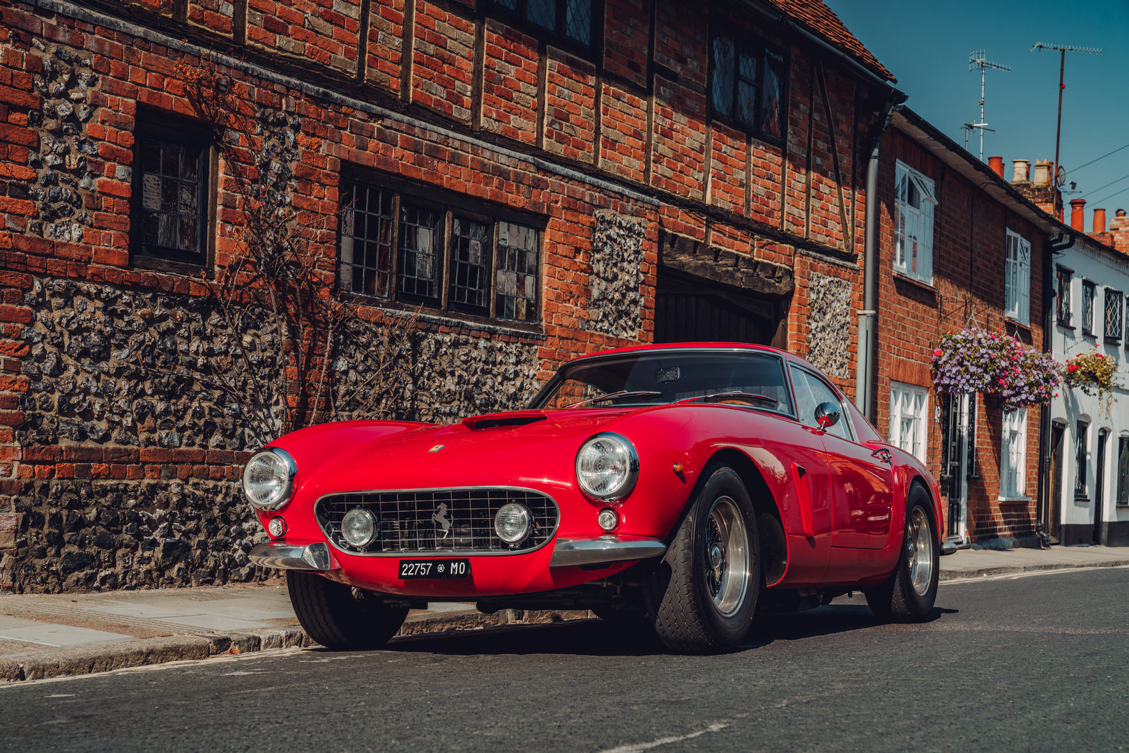 GTO Engineering Ferrari 250 SWB Revival Review