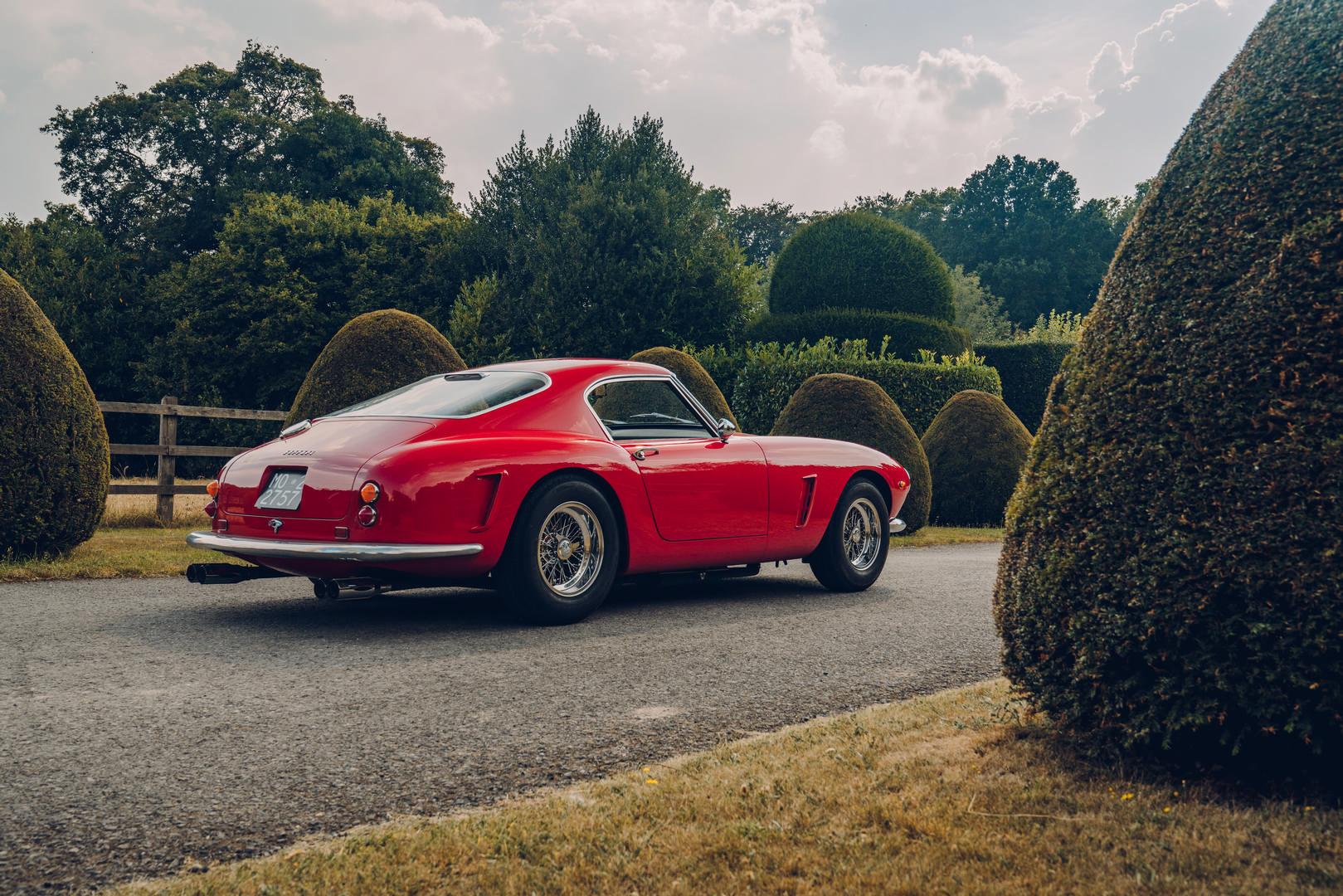 Ferrari 250 SWB Revival For Sale