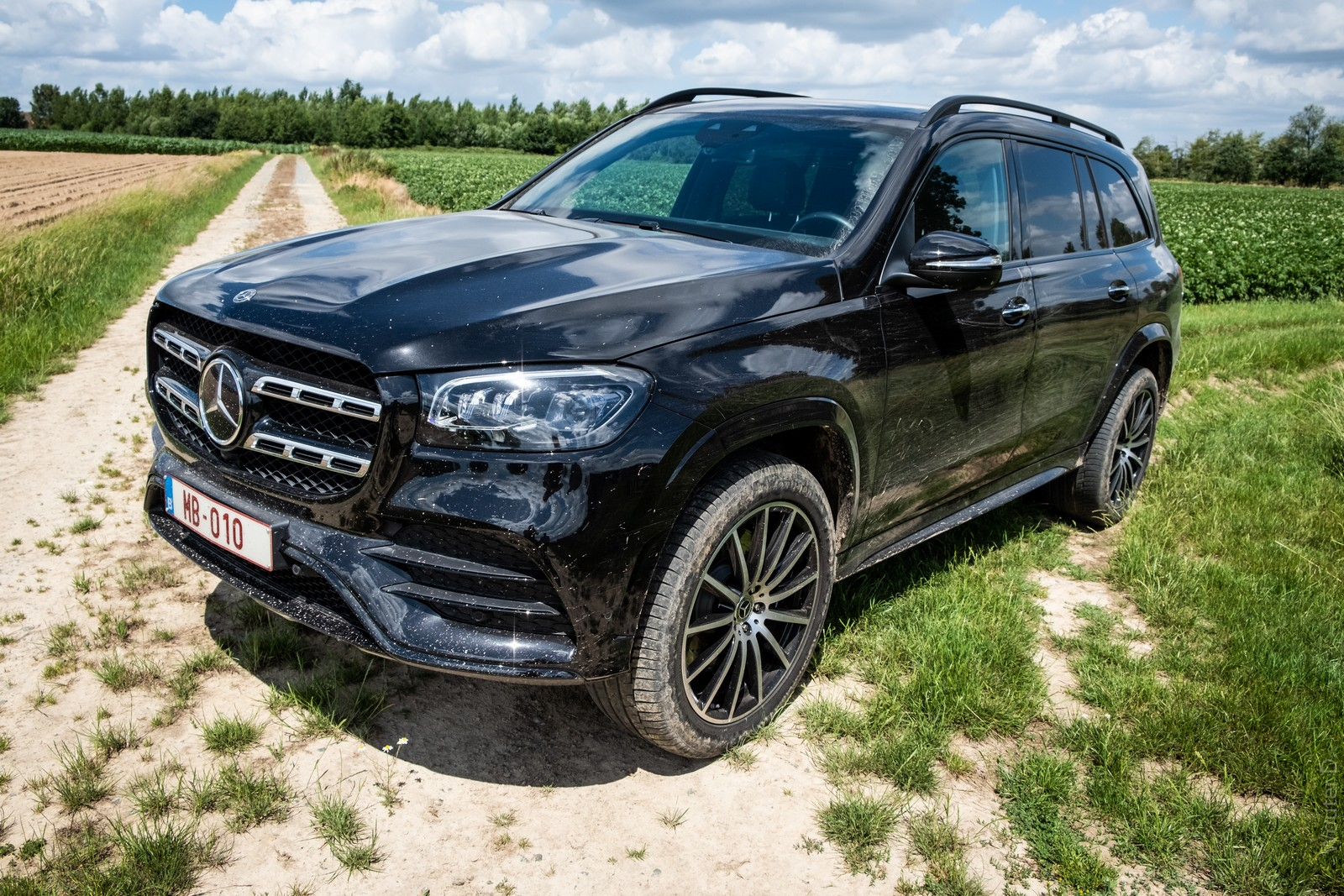 2020 Mercedes-Benz GLS 400d 4MATIC: 5 Things We Enjoyed