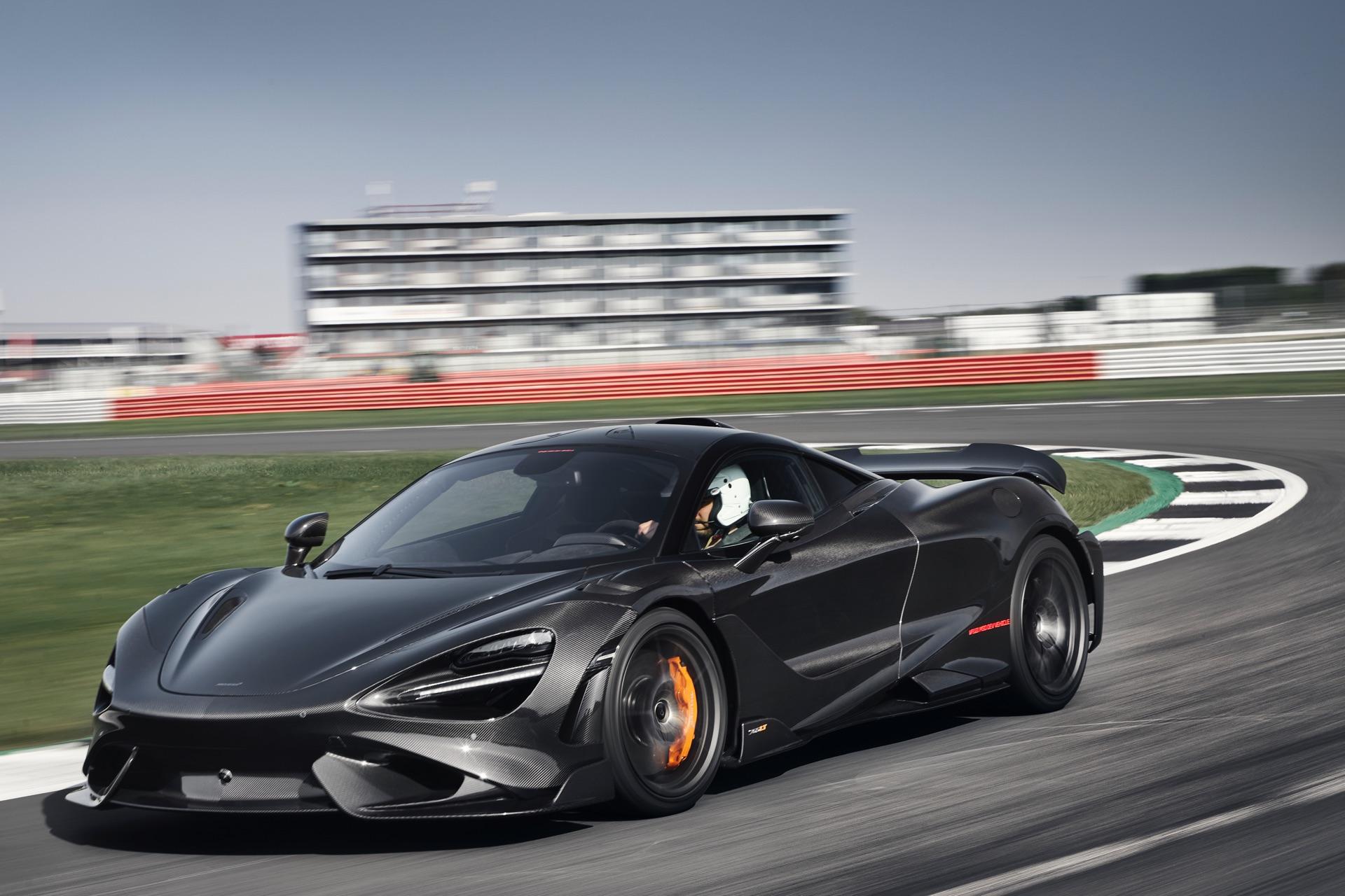 MSO McLaren 765LT Geohex Track