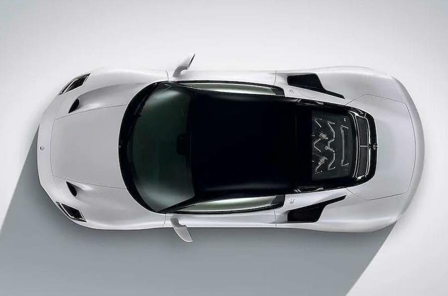Maserati aim to fuel sales with new supercar, electrics