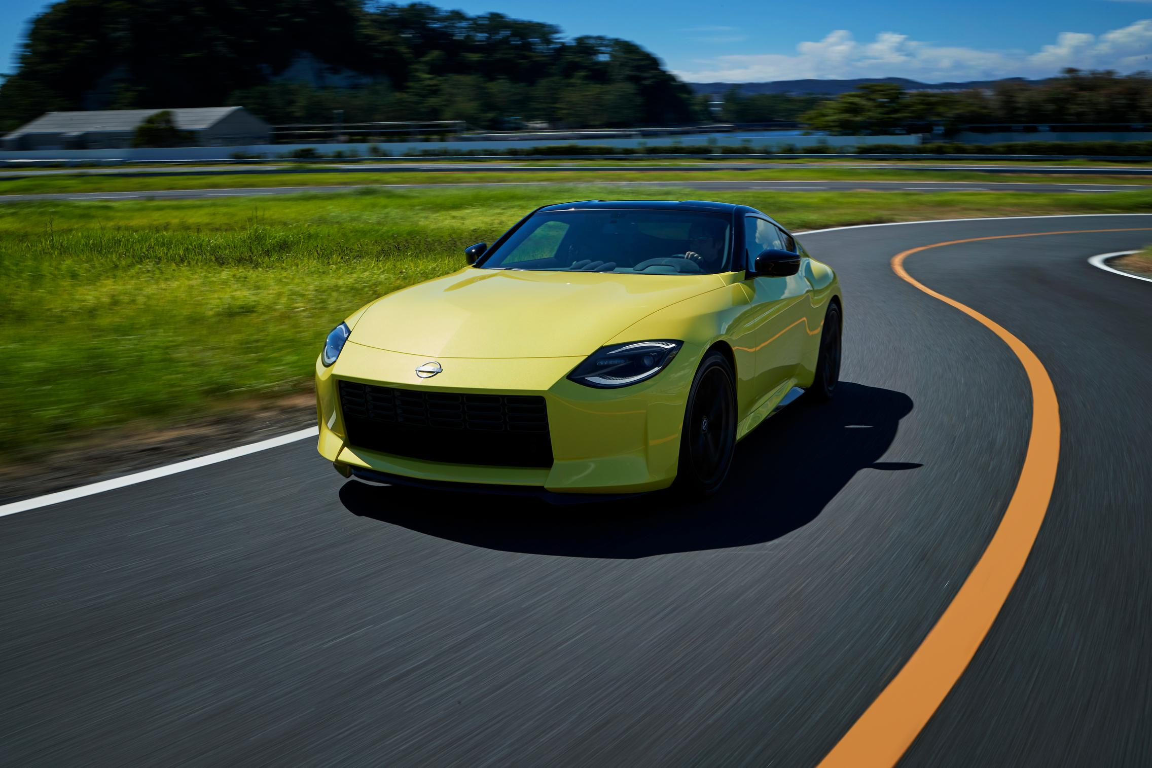 Pearlescent Car Paint >> Nissan Z Proto: 7th Generation Z Car Announced - GTspirit
