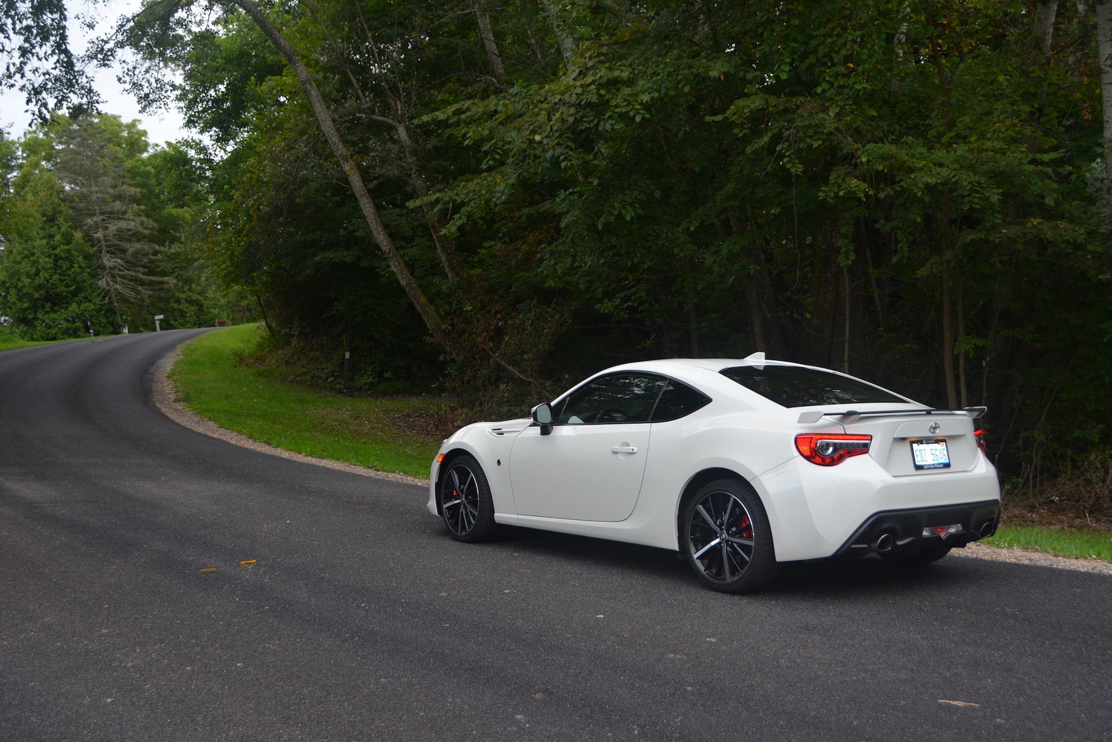 2020 Toyota 86 GT TRD Price