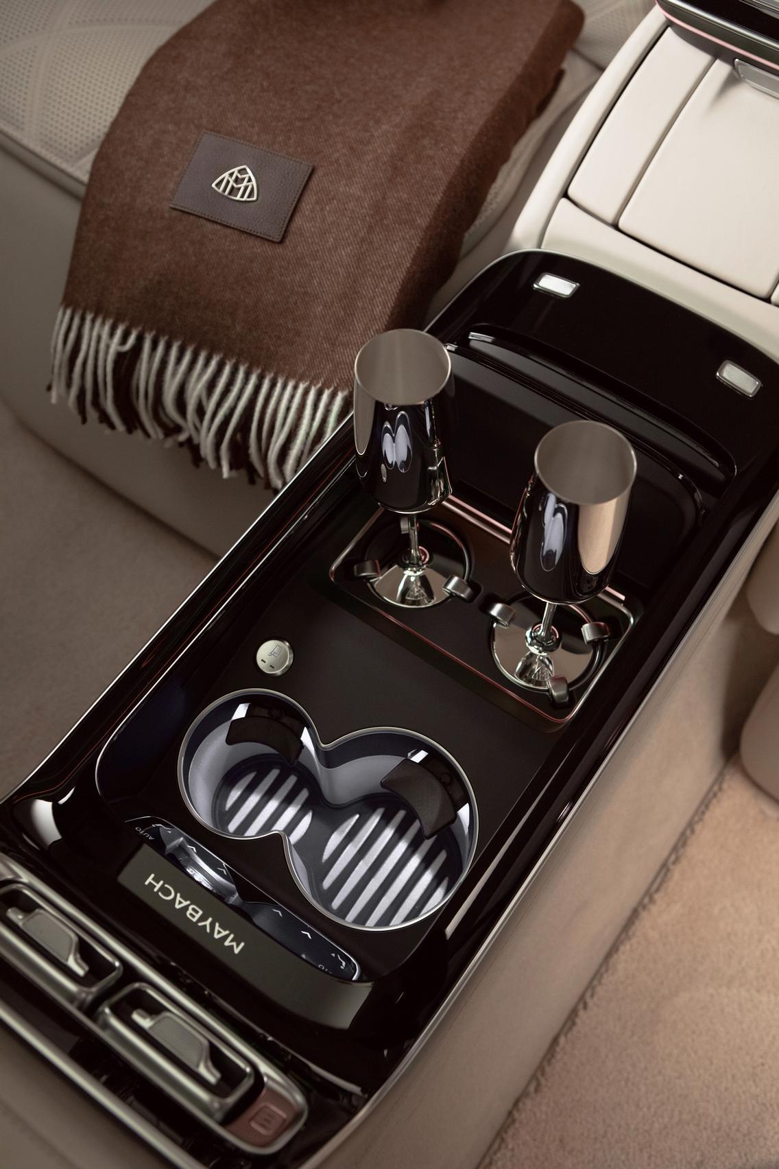 Maybach Luxury