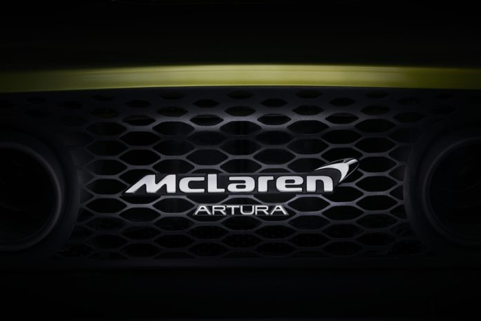 McLaren Artura: New V6 Hybrid to Join Lineup in 2021