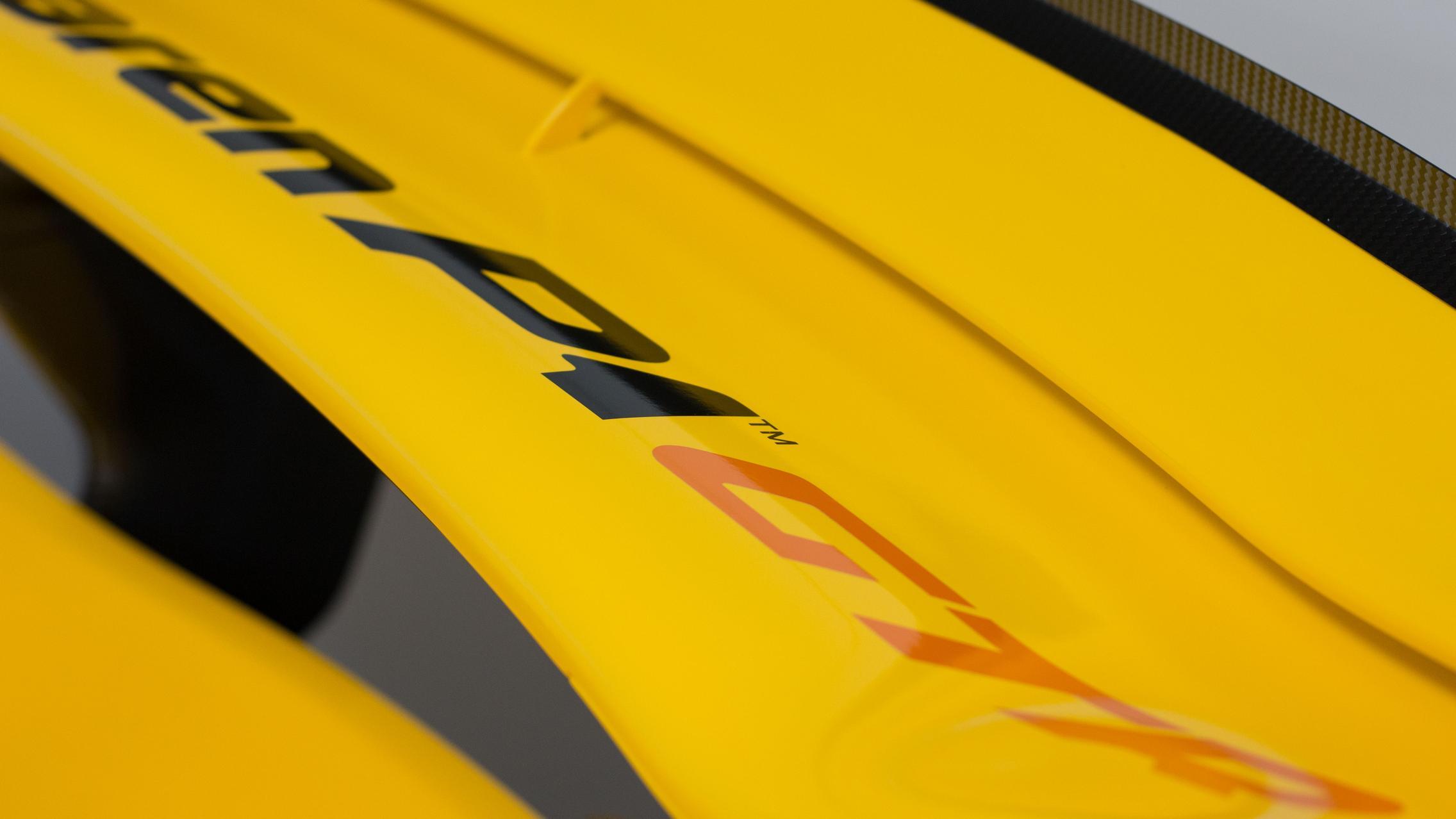 P1 GTR Logo