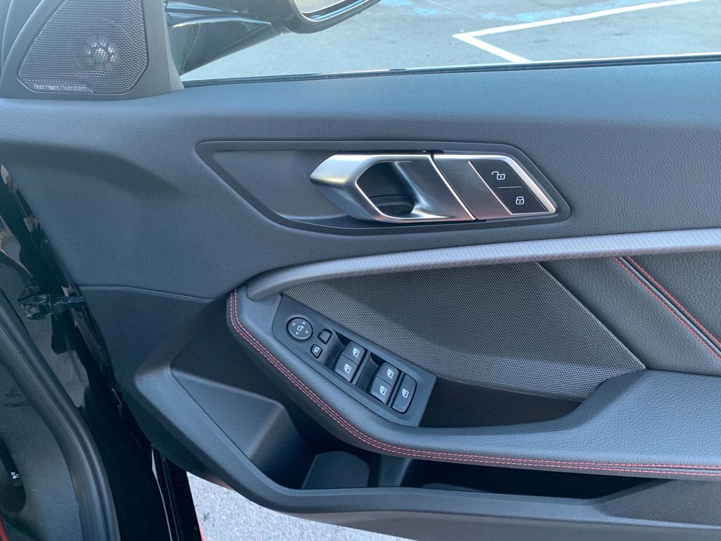 2021 BMW 128ti door