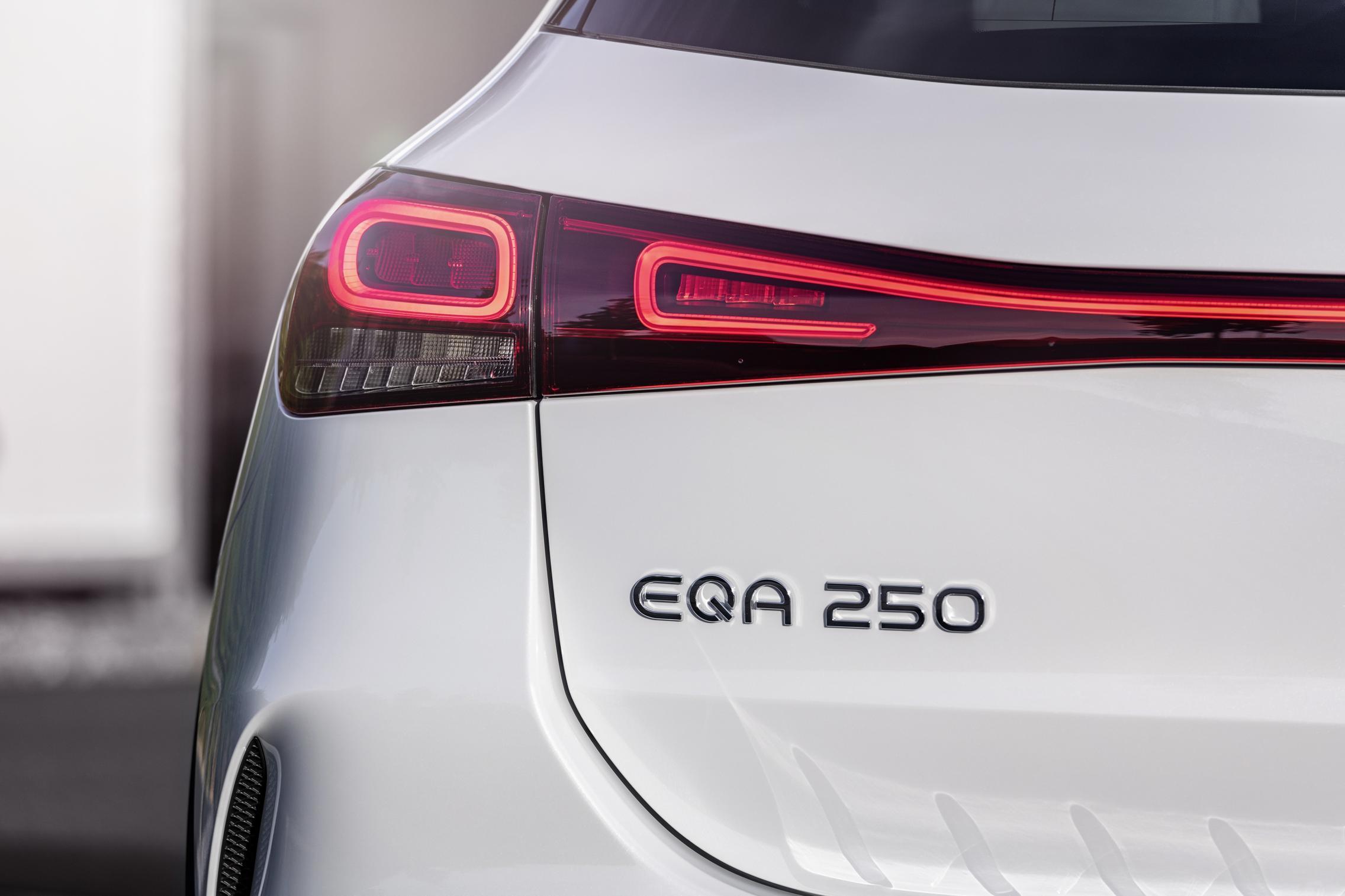 EQA 250