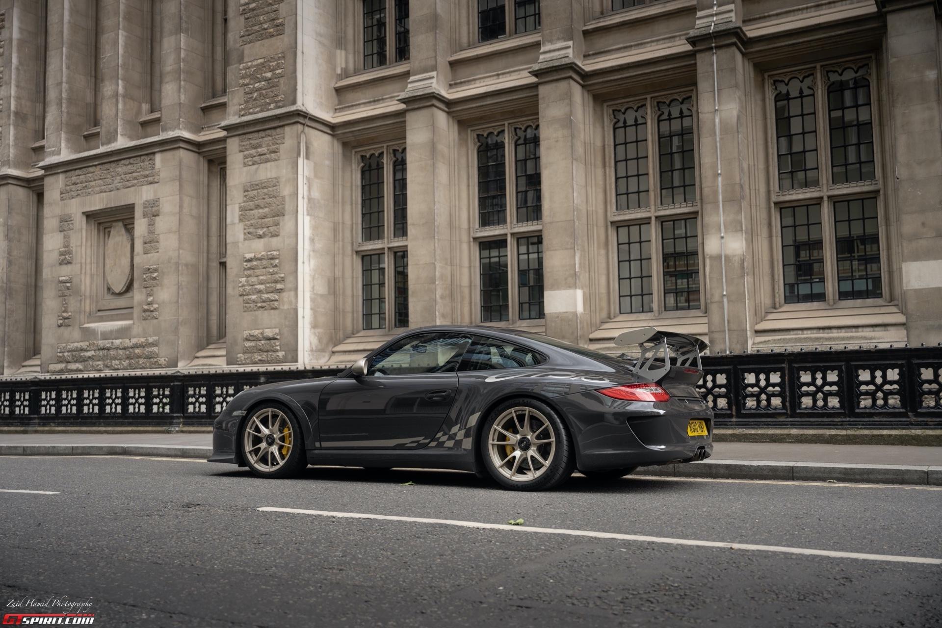 Modern Classics: 2010 Porsche 911 GT3 RS