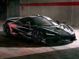 Novitec McLaren 765LT price