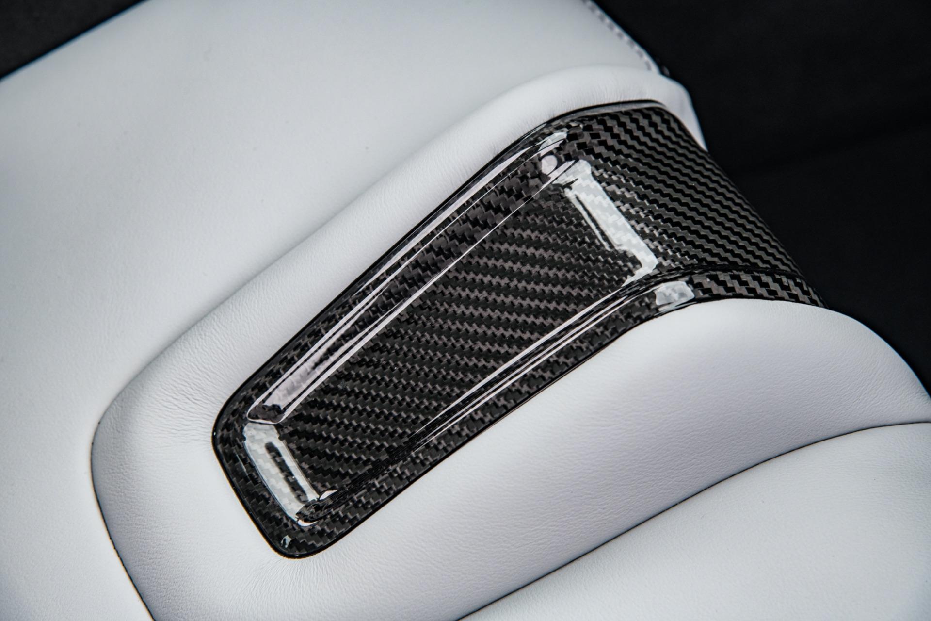 2022 BMW G80 M3 carbon