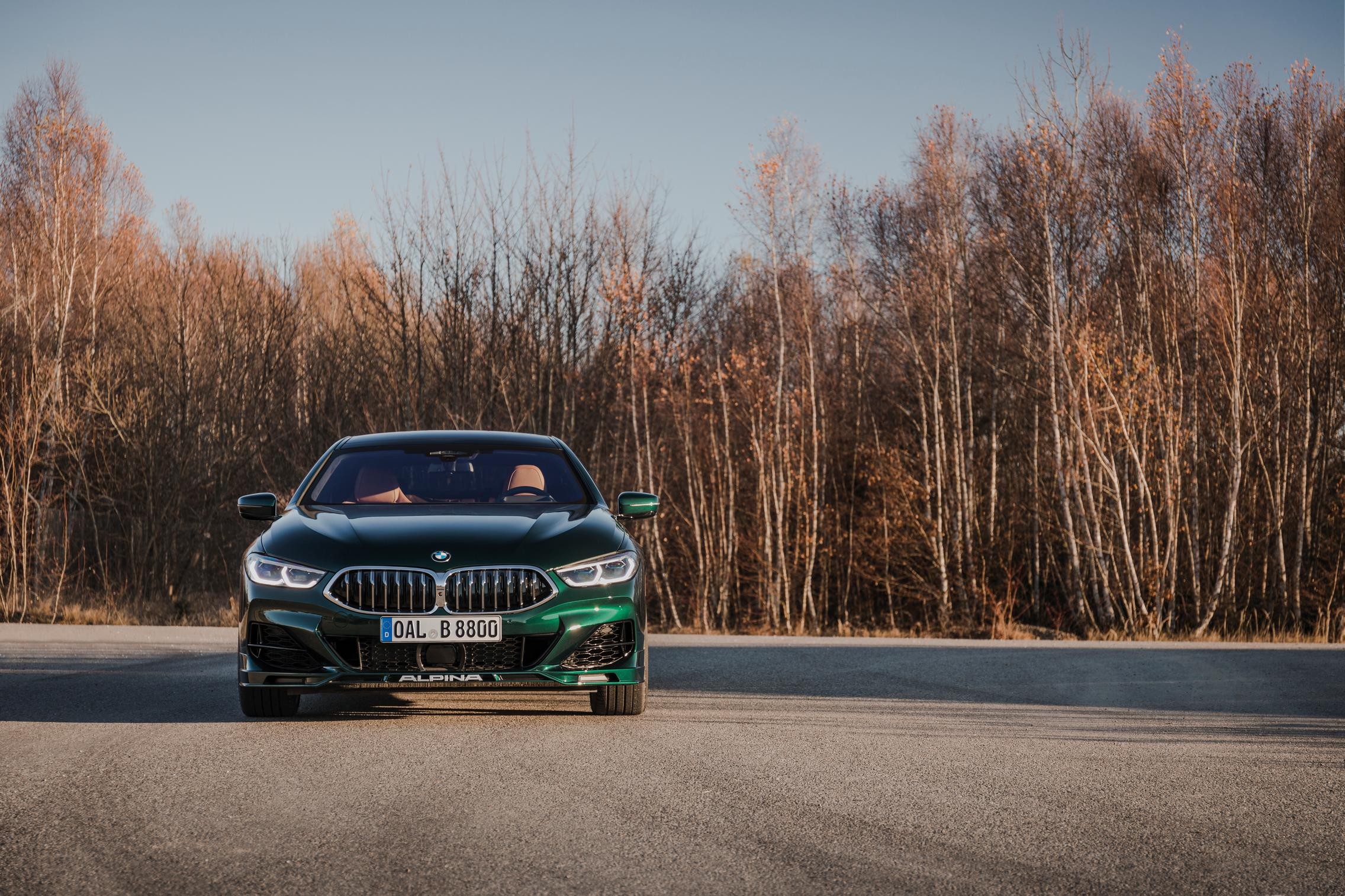 BMW-Alpina-B8-Gran-Coupe-front