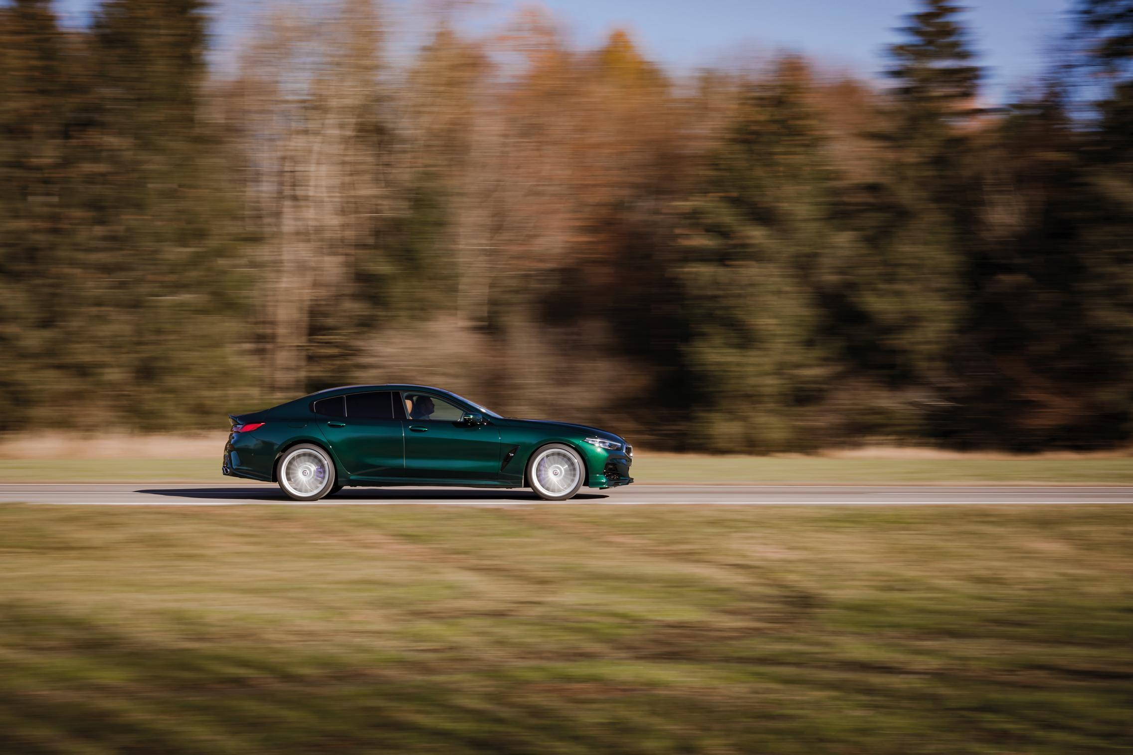 BMW-Alpina-B8-Gran-Coupe-side