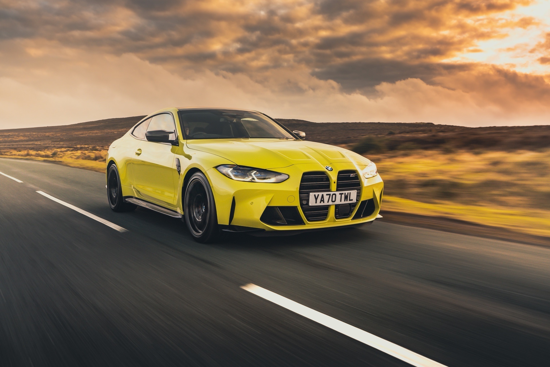 2022 Bmw M4 Competition Review Gtspirit