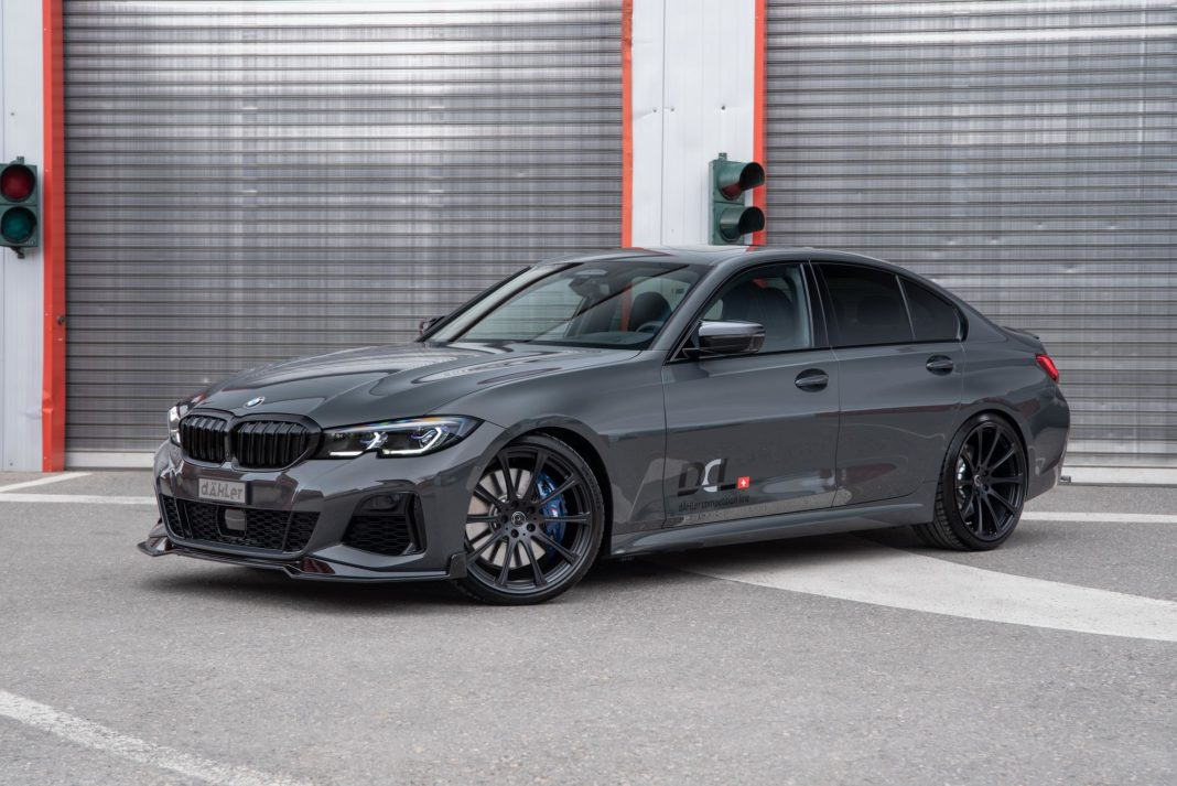 Dahler BMW M340i xDrive