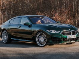 Green-BMW-Alpina-B8-Gran-Coupe