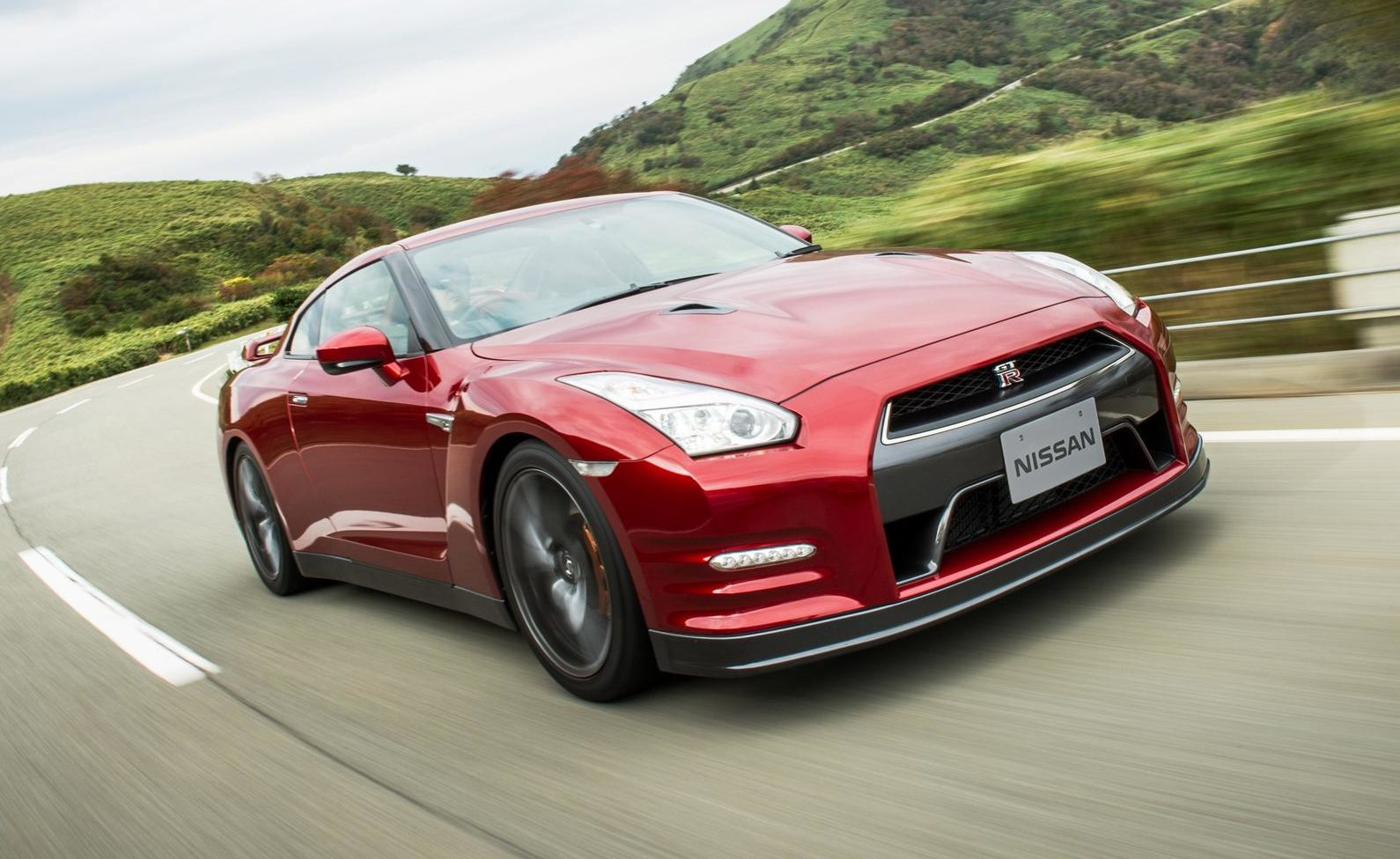 Rise and Fall of the Godzilla: Nissan GT-R and its Dimming Popularity