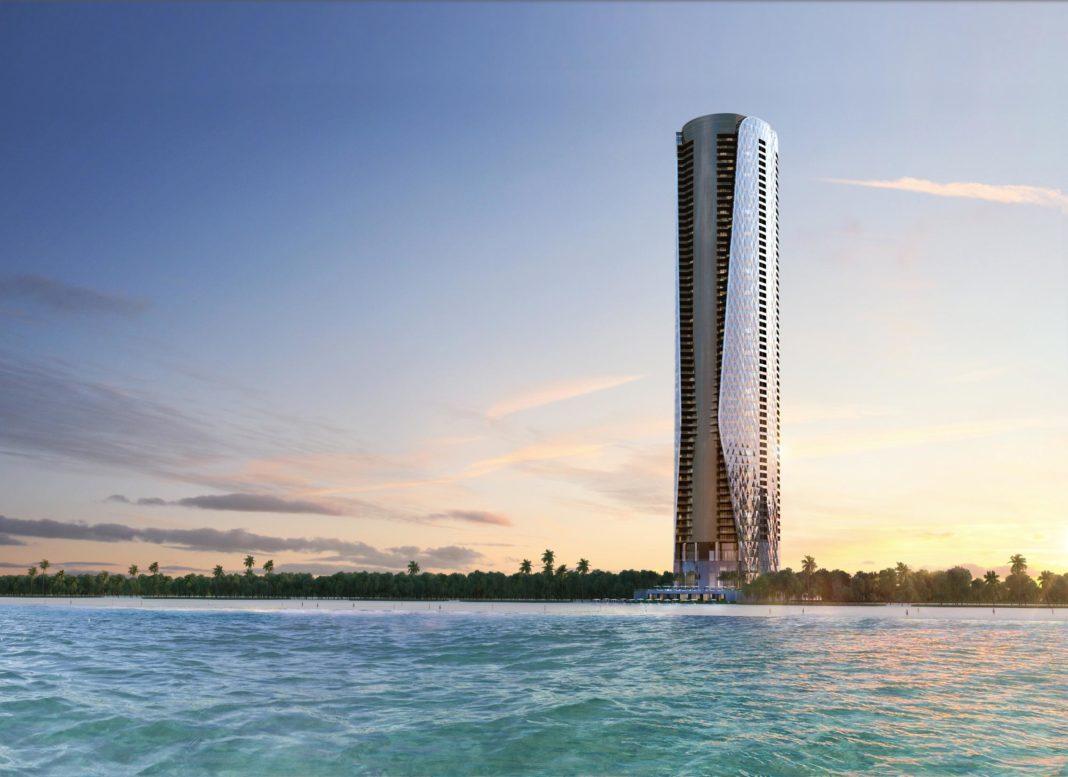 Bentley Tower Miami