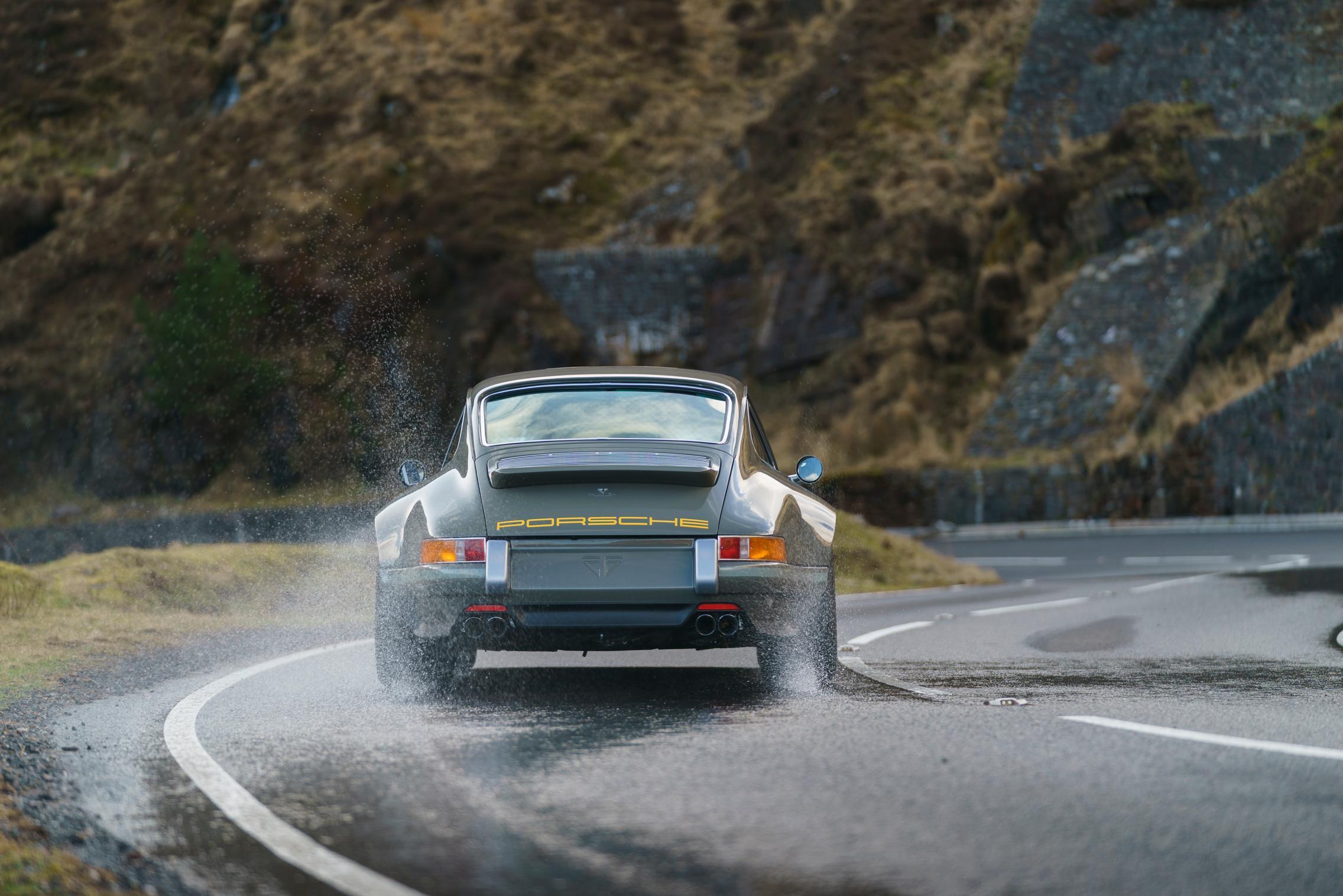 Porsche 964 priced