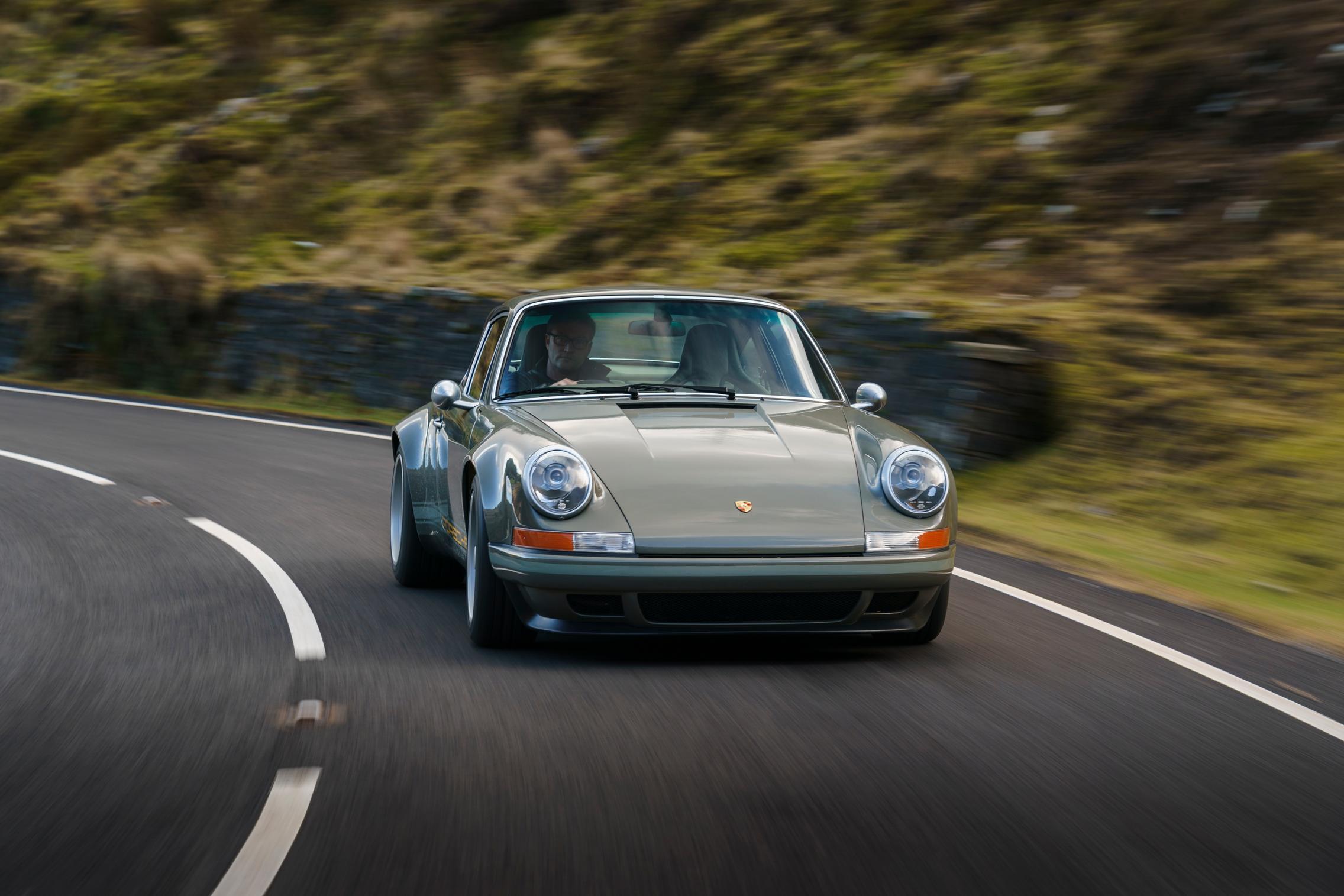 Porsche 964 specs