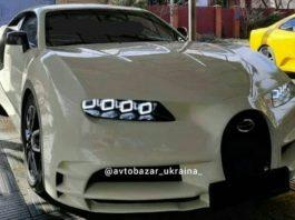 Bugatti Chiron Replica for sale