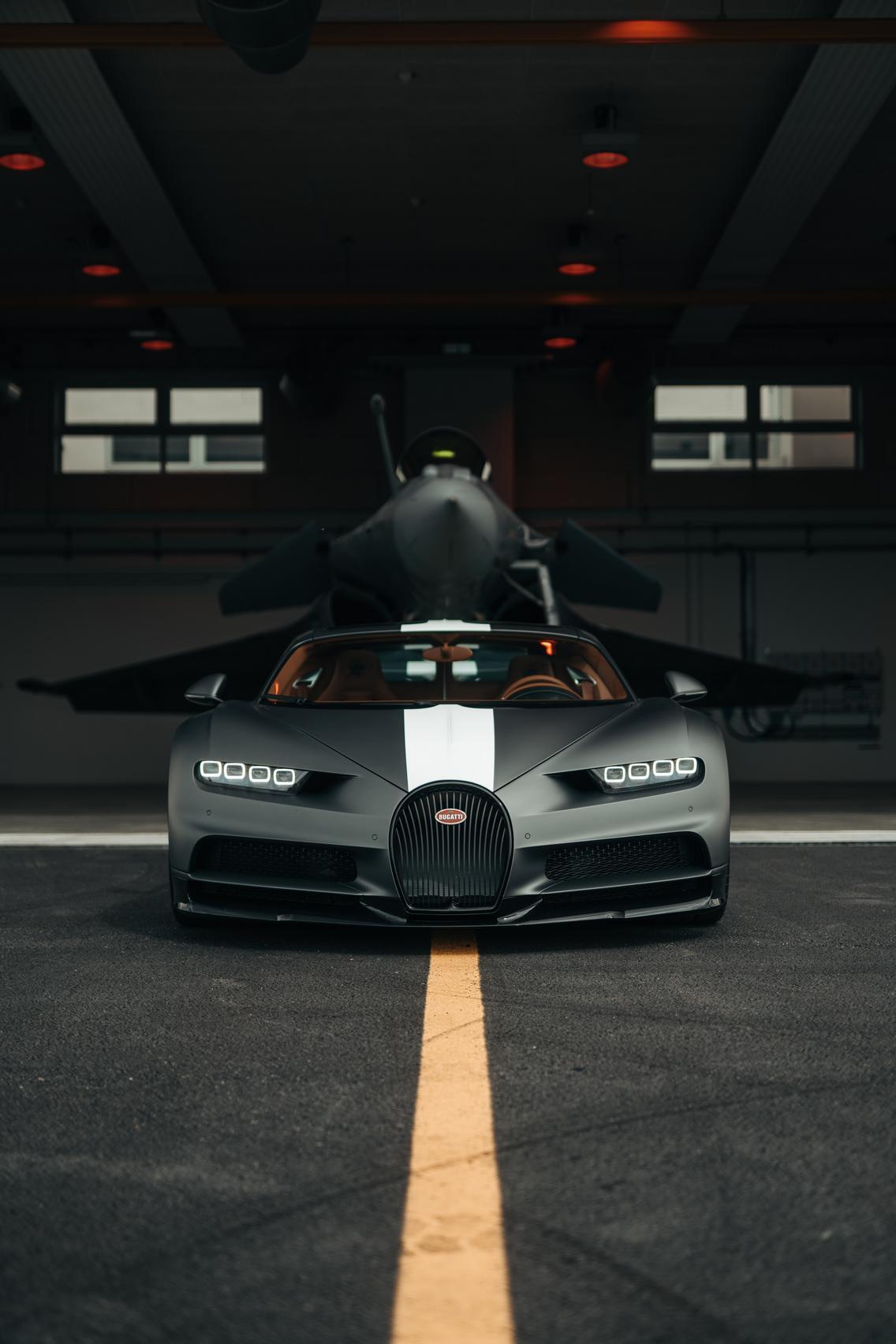 Bugatti Chiron Sport Phone wallpaper