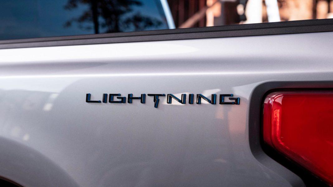 F-150 Lightning