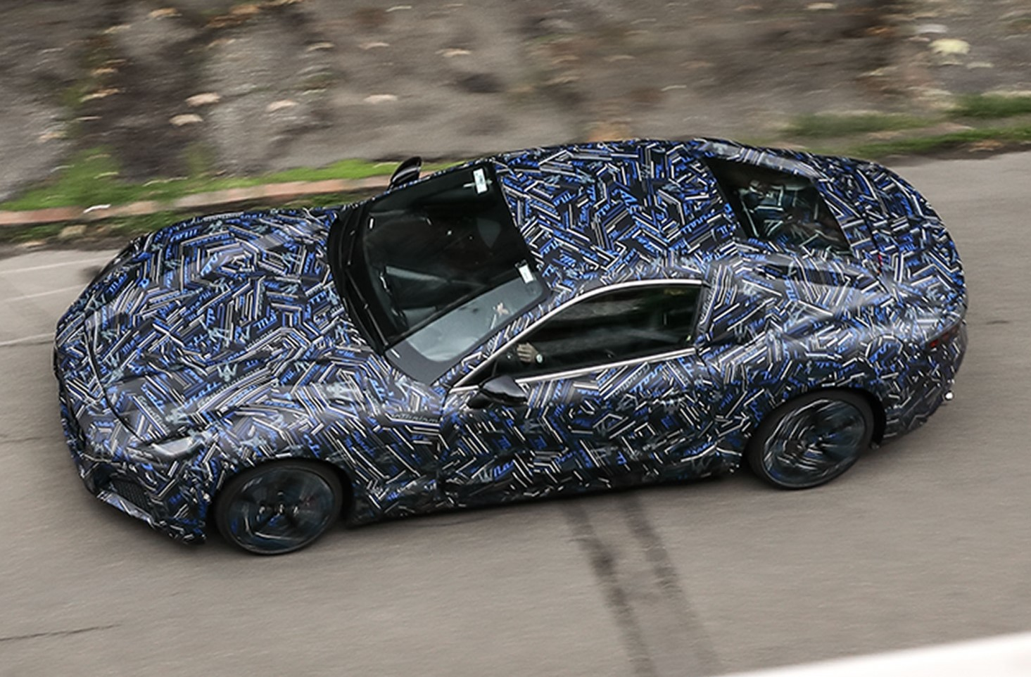 2022 Maserati GranTurismo Ditches Rumbling V8 for Electric Motors – Launching Soon